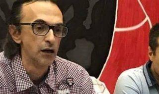 turchia arrestato attivista italiano