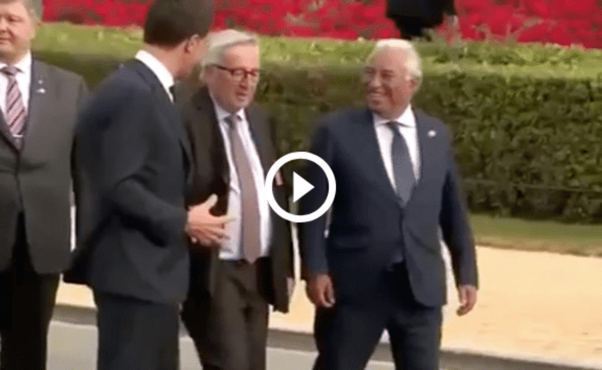 Nuovo attacco di Salvini a Juncker: