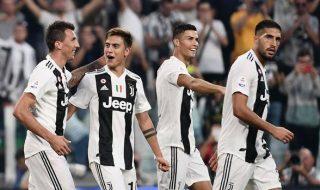 Milan Juventus streaming tv
