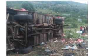 kenya incidente stradale morti