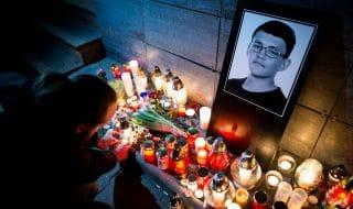 kuciak accusato suicidio