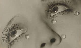 come smettere di piangere