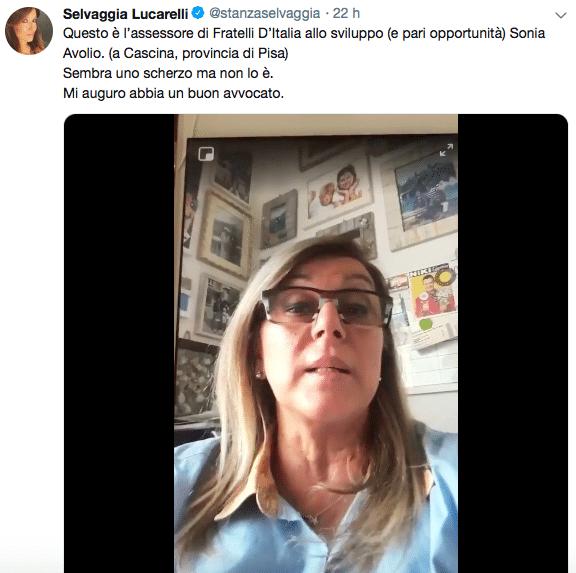 'Non sa più quante corna ha…': Cristina Parodi umiliata davanti a tutti