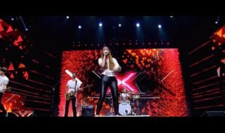 Seveso Casino Palace X Factor 2018