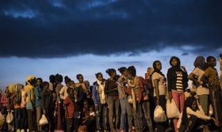 migranti Firenze circolari