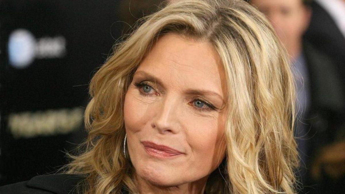 Michelle Pfeiffer Scarface