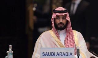 caso khashoggi Mohammed bin Salman