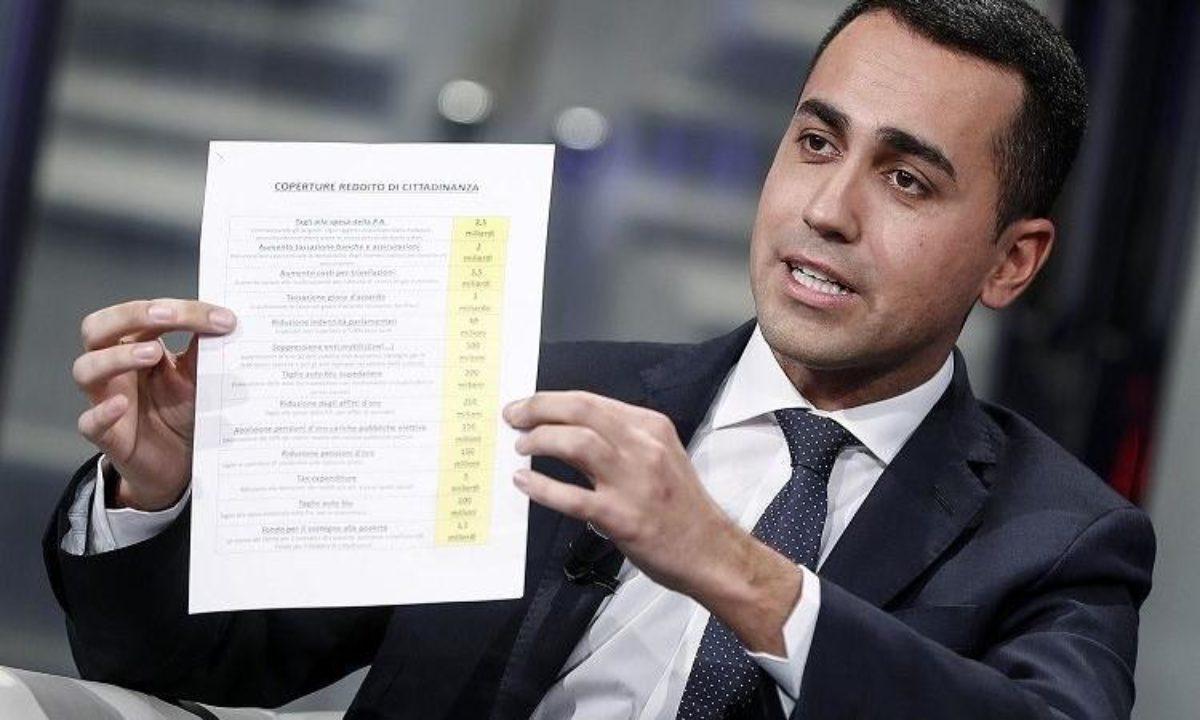 Reddito di cittadinanza, i requisiti per ottenerlo: reddito sotto gli 8mila euro