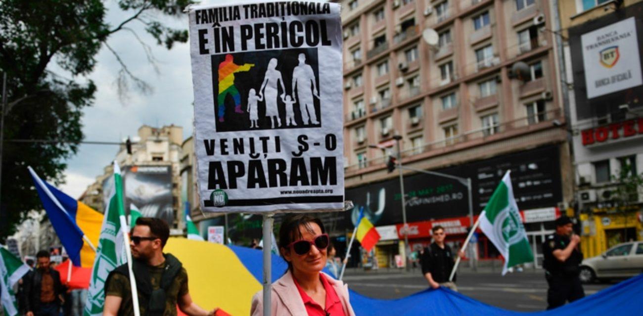 referendum romania matrimoni gay