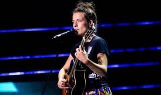 X Factor 2018 renza castelli