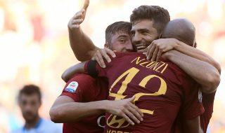 Roma Sampdoria streaming tv