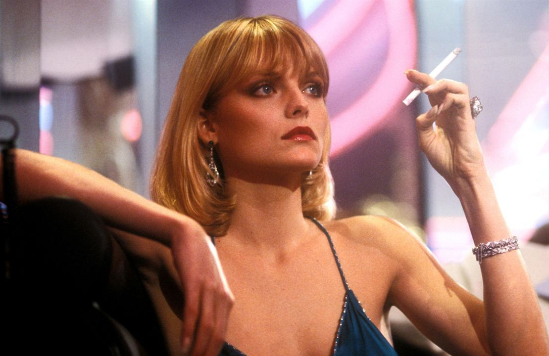 Michelle Pfeiffer Scarface