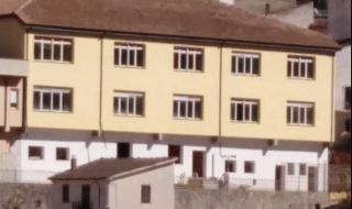 sindaco fossalto scuola post terremoto