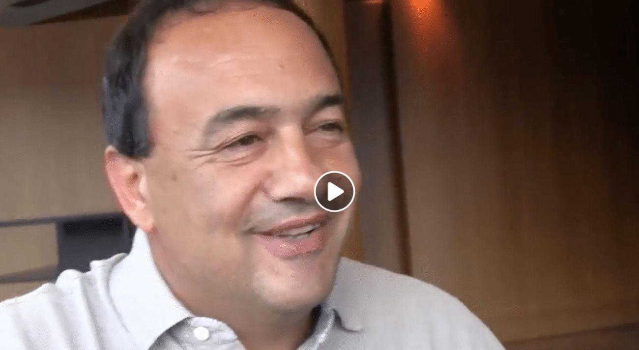sindaco Riace Mimmo Lucano video
