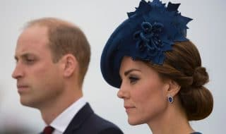 william e kate storia