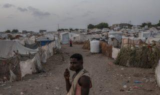 yemen peggiore carestia 100 anni