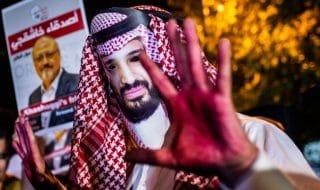 Jamal Khashoggi acido consolato