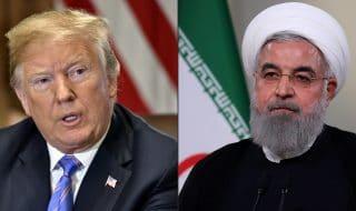 usa ripristinano sanzioni iran