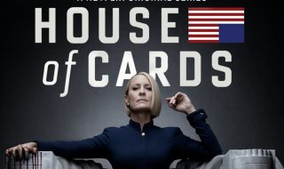 House of Cards 6 Netflix