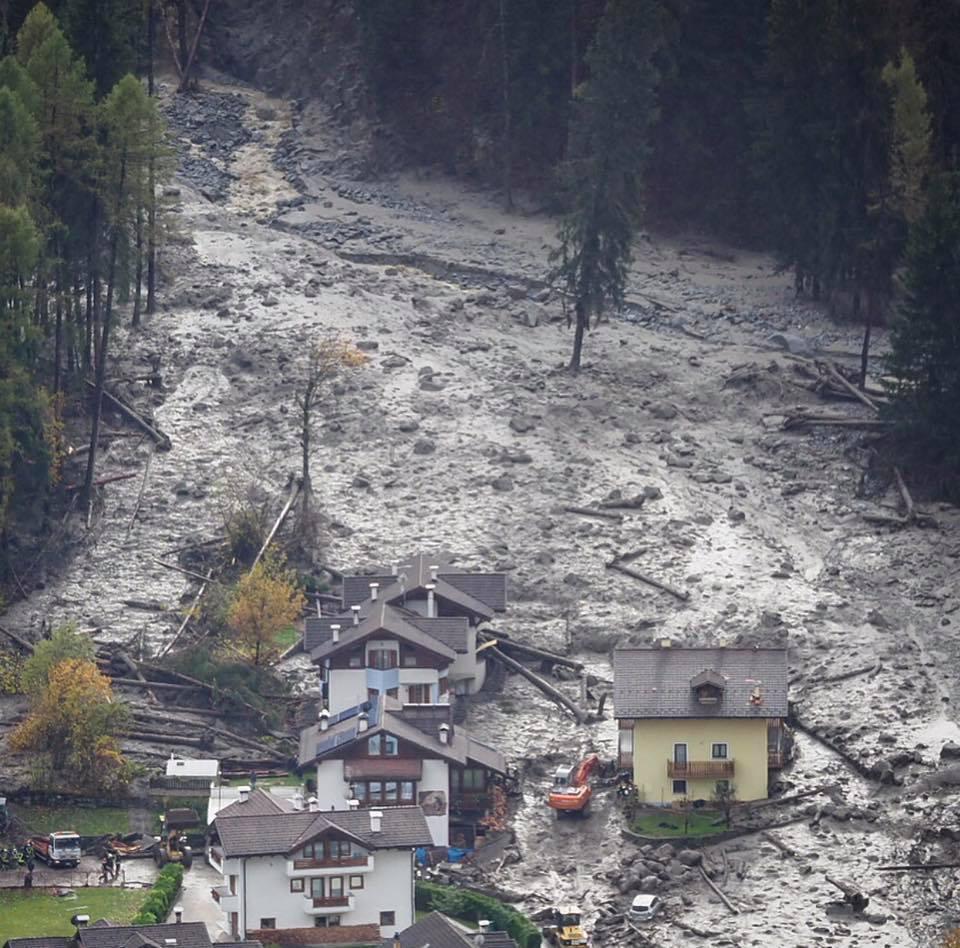 Risultati immagini per luoghi disastro belluno