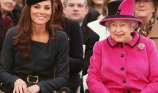 Kate middleton contro regina meghan