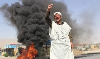 Afghanistan esplosione kabul morti