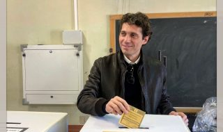 Affluenza Referendum Atac Roma
