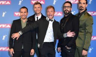 Backstreet Boys Milano 2019