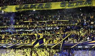 Boca Juniors-River Plate streaming