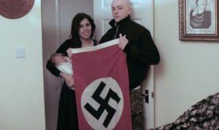 figlio Adolf coppia
