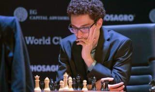 Campionato del mondo di scacchi 2018