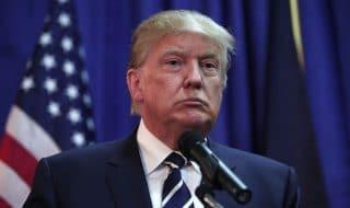 trump sanzioni iran