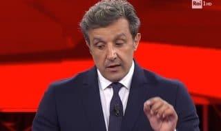 Flavio Insinna Eredità