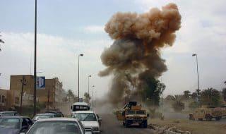 guerra al terrorismo