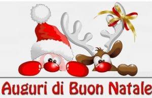Buon Natale Originale.Auguri Di Natale 2018 Frasi Originali Divertenti Bellissimi