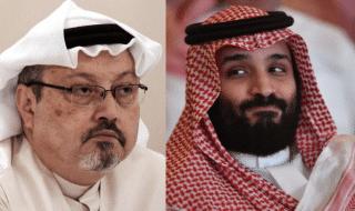 Khashoggi news arresti