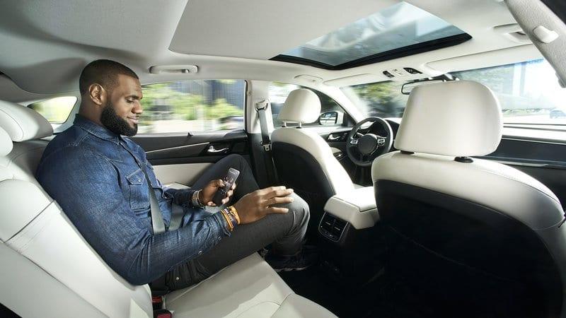 Lavoro auto autonoma