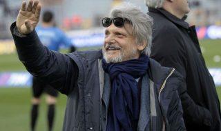 Massimo Ferrero chi è