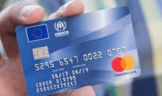 Migranti carte credito