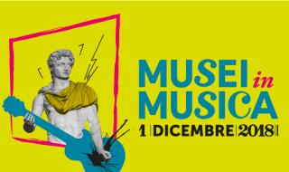 notte dei musei roma 1 dicembre 2018