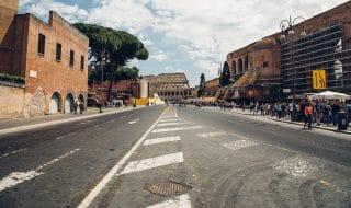 Roma domenica ecologica 18 novembre 2018