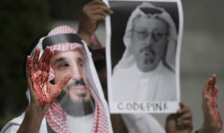 Jamal Khashoggi islam radicale