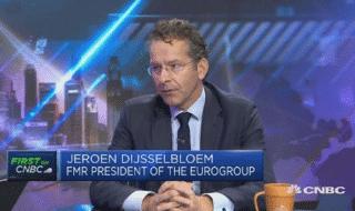 intervistata falsificata Dijsselbloem M5S