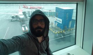 siriano aeroporto kuala lumpur libero