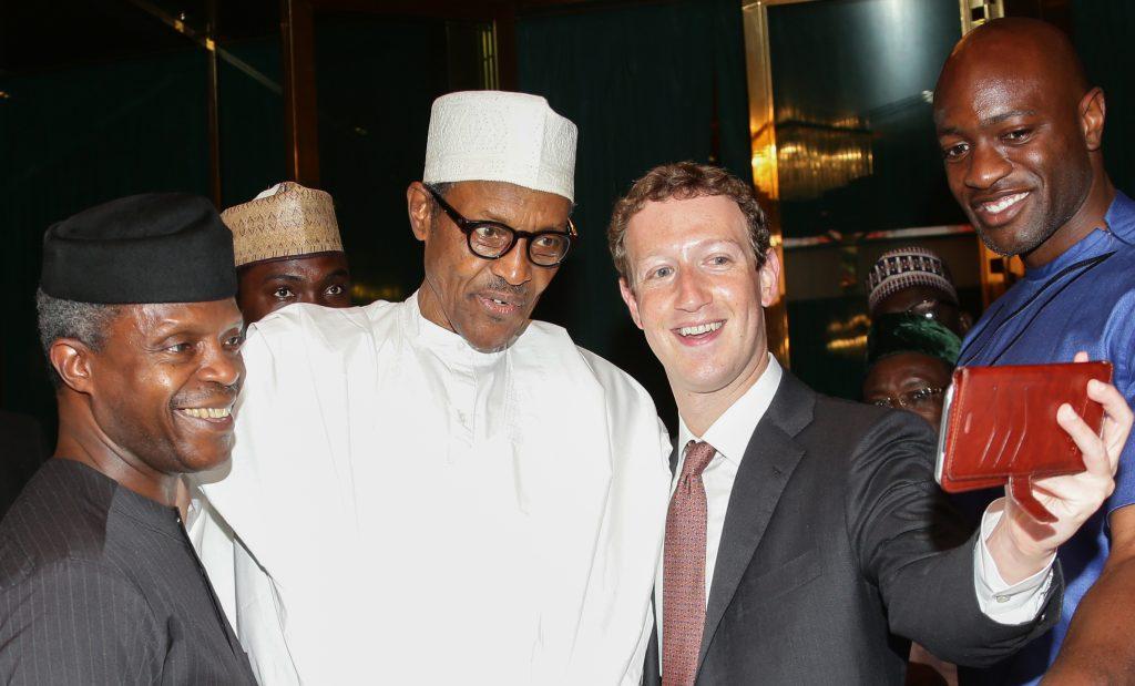 nigeria facebook