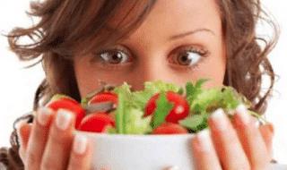 come prevenire tumori con alimentazione