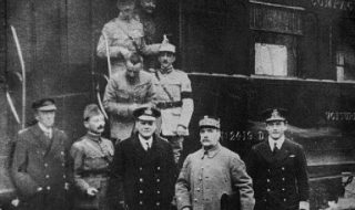 centenario armistizio grande guerra