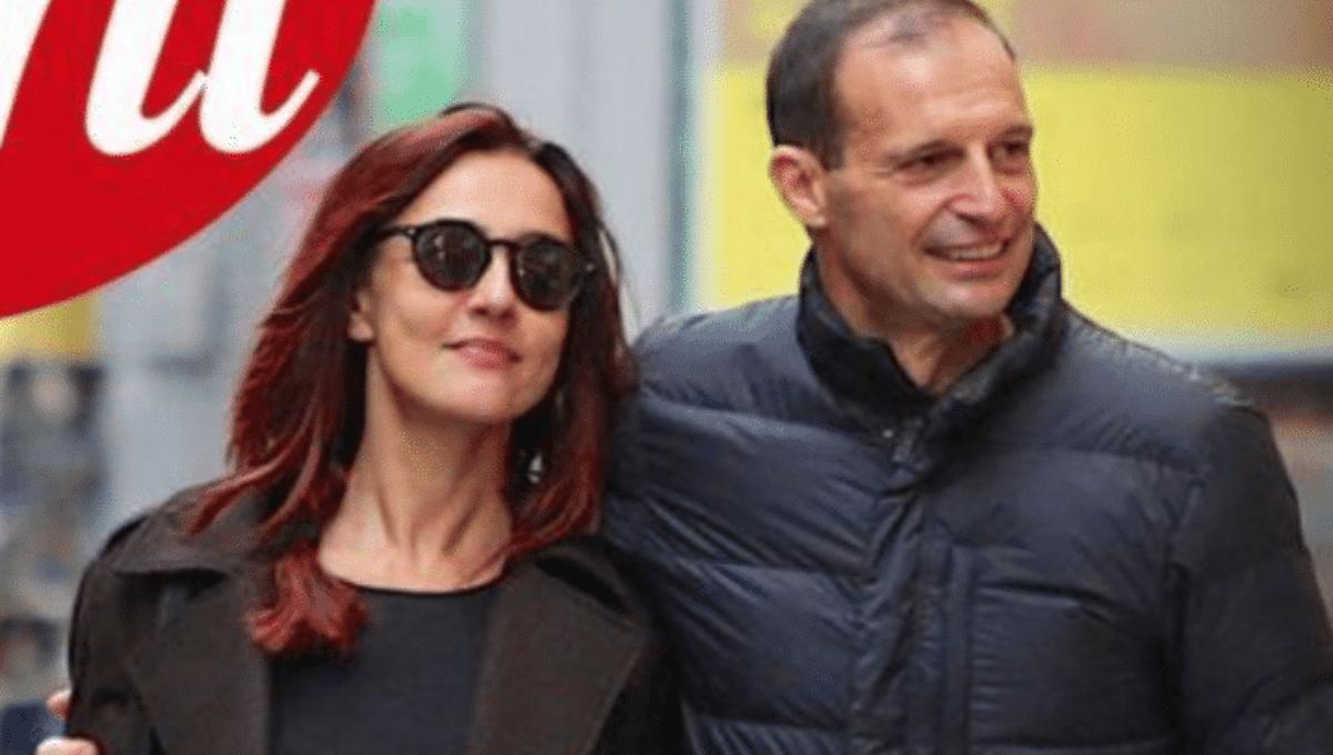 Ambra Angiolini e Allegri si sposano a giugno 2019? Ultimi gossip