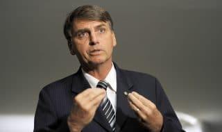 bolsonaro ambasciata brasile gerusalemme