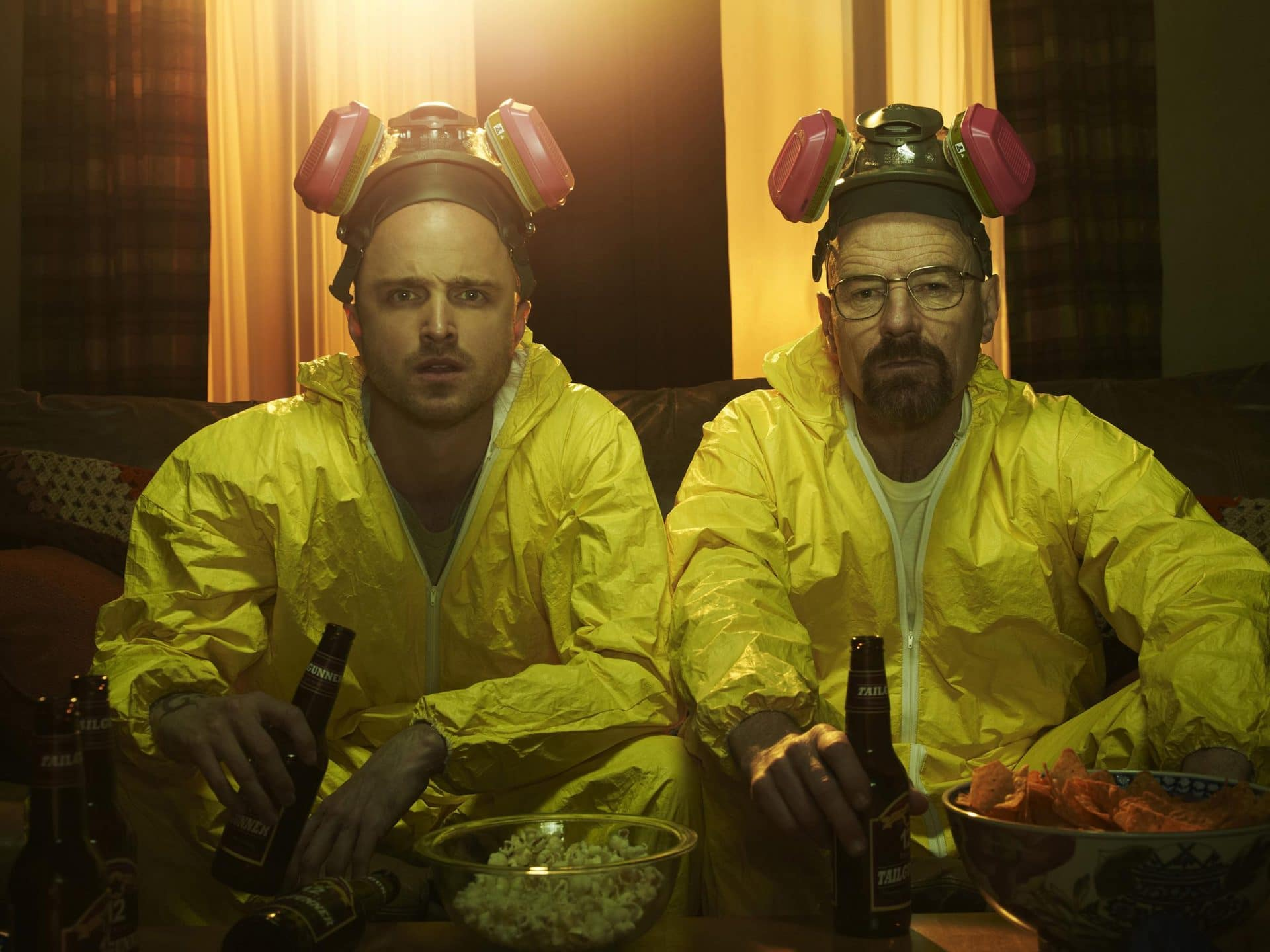 È in lavorazione un film di Breaking Bad di Vince Gilligan
